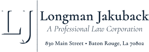 LJ | Longman Jakuback - A Professional Law Corporation